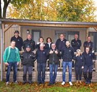 Team Bosbad Hoeven