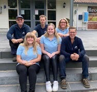 Team Molecaten Park De Koerberg