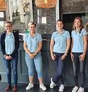 Team Molecaten Park Hoogduin