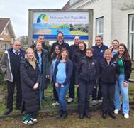 Team Molecaten Park Wijde Blick