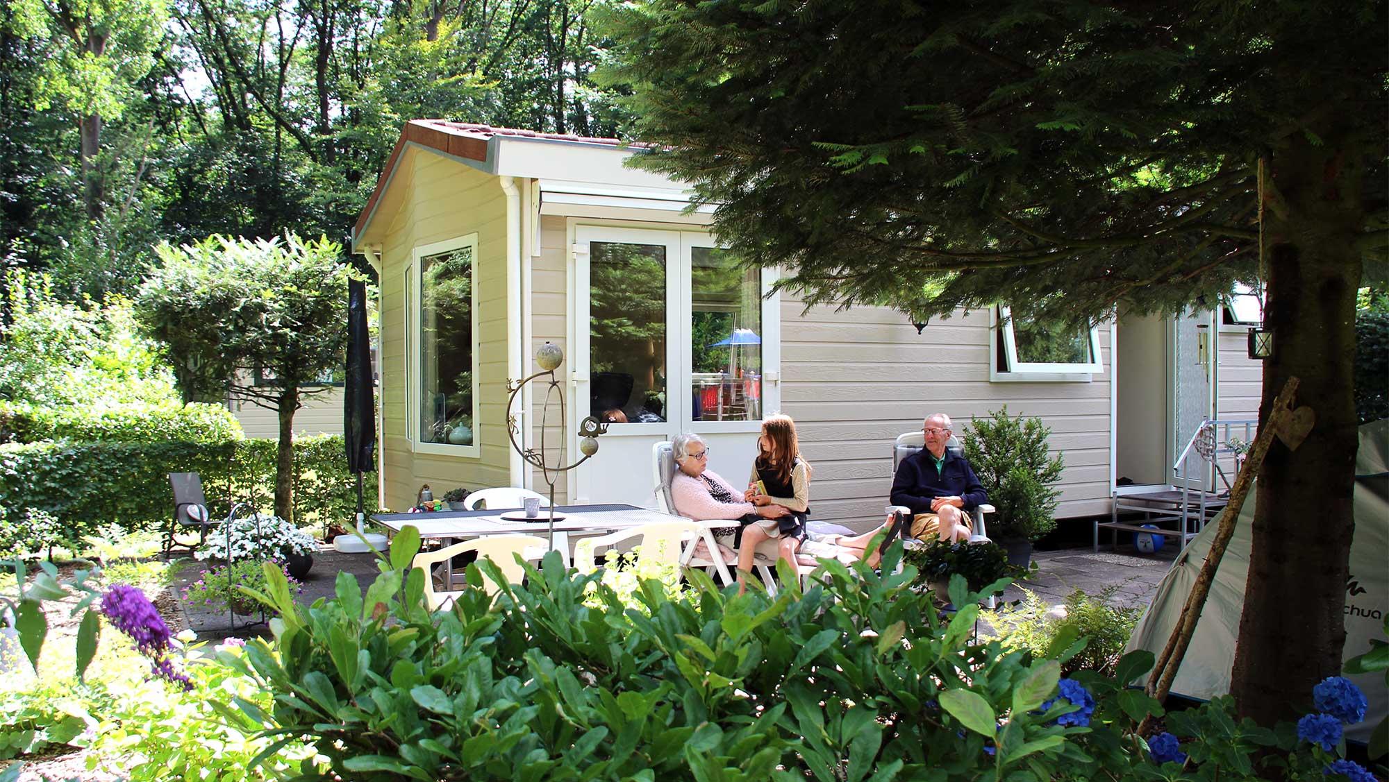 Vaste staanplats Molecaten Park Landgoed Molecaten 02