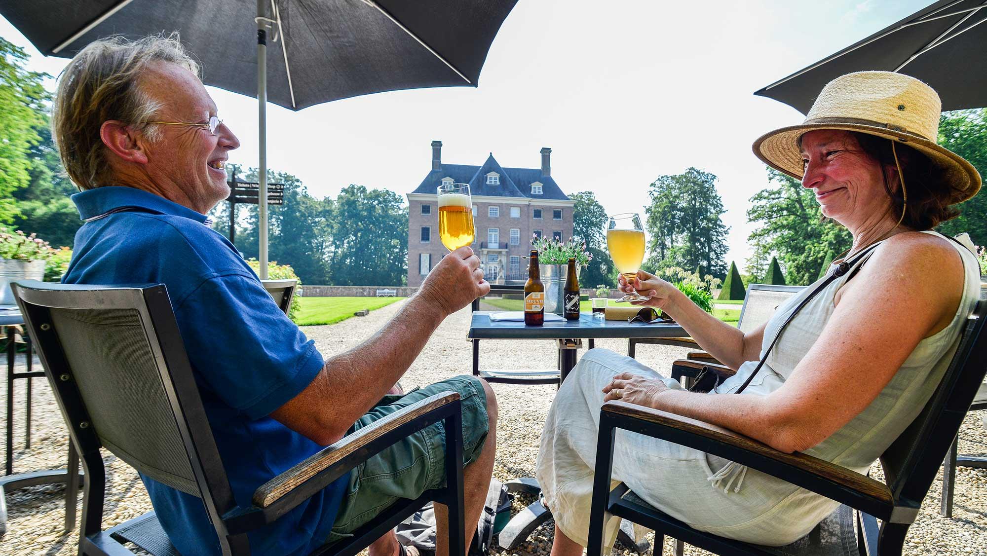 Omgeving Molecaten Park Landgoed Ginkelduin 11 Utrecht de Neude