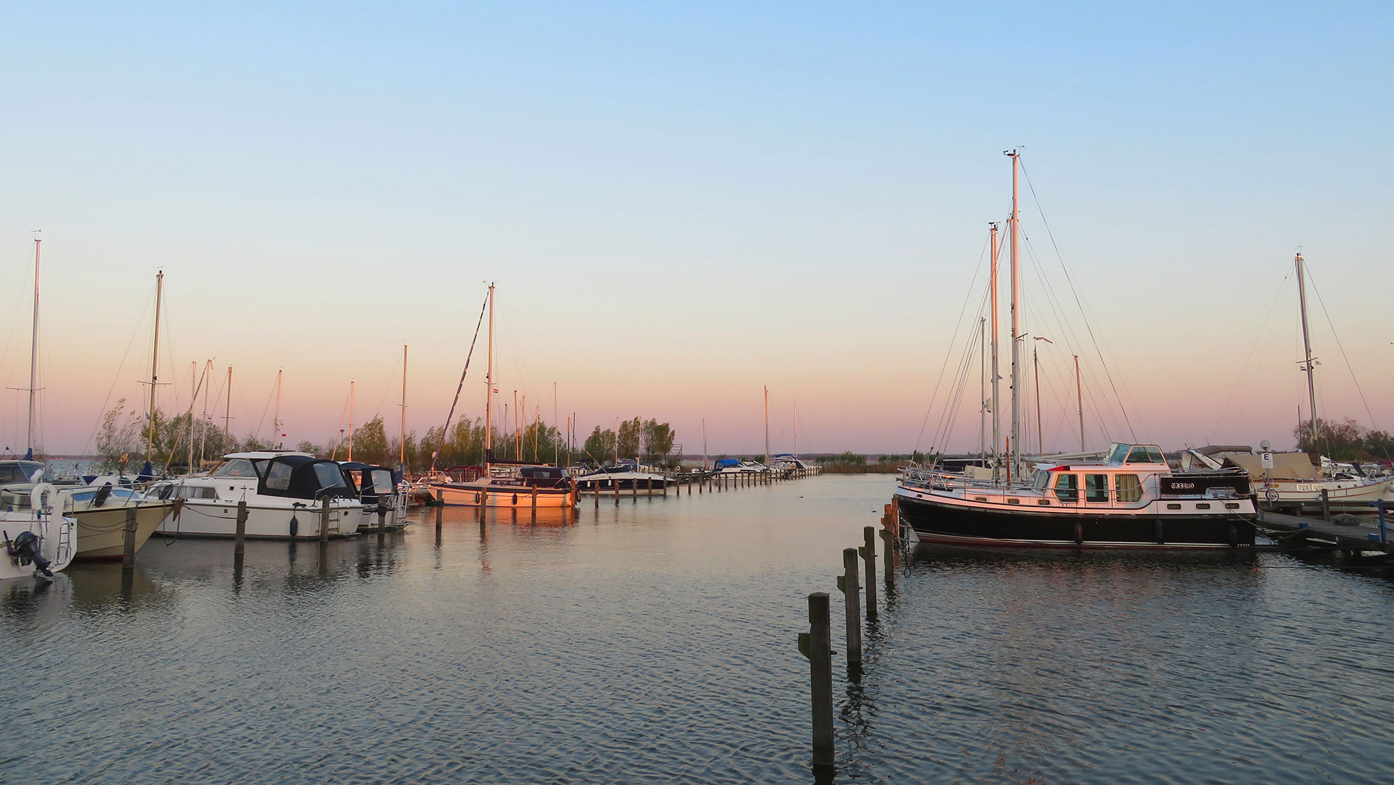 Jachthaven Molecaten Park Flevostrand 23