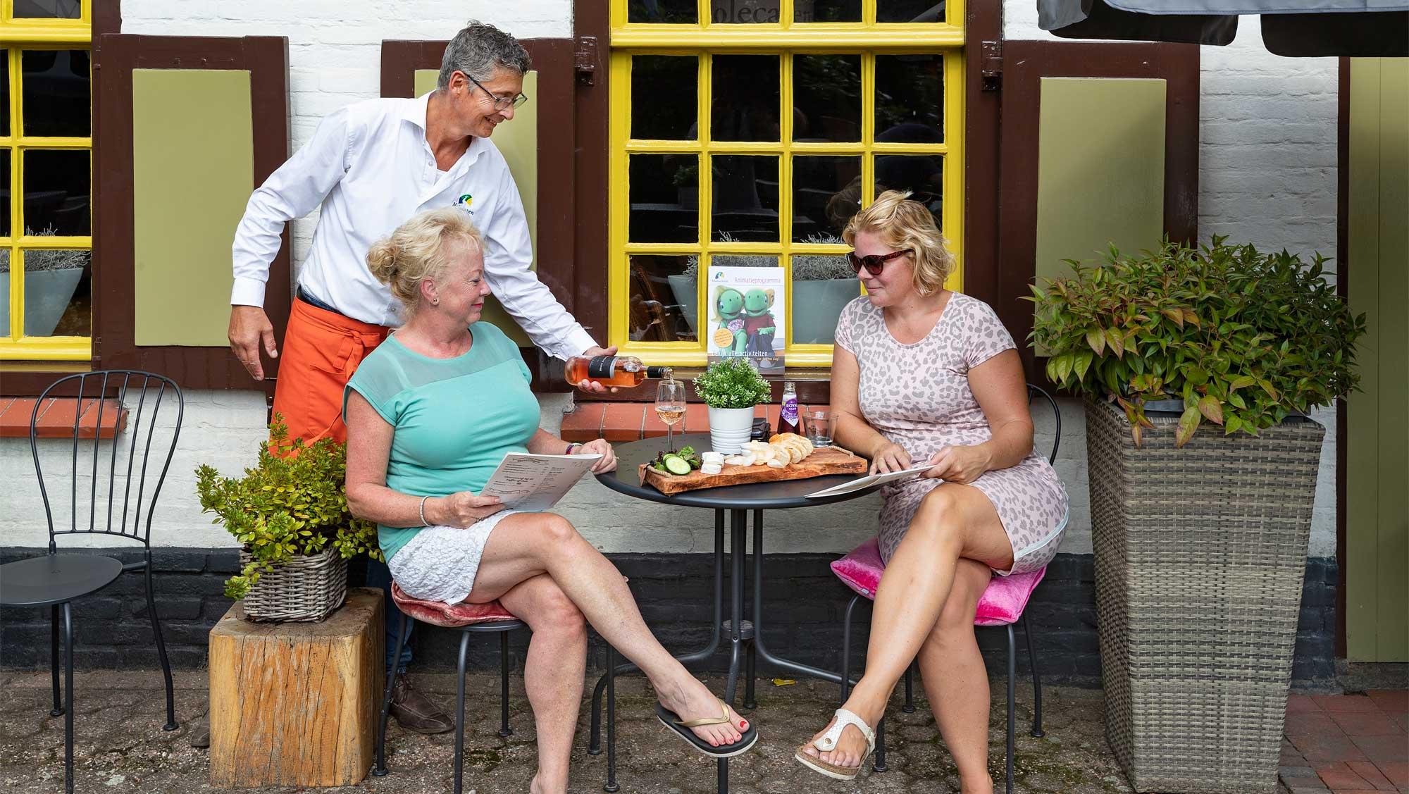 Molecaten restaurants 04 Restaurant De Keuken van Caatje
