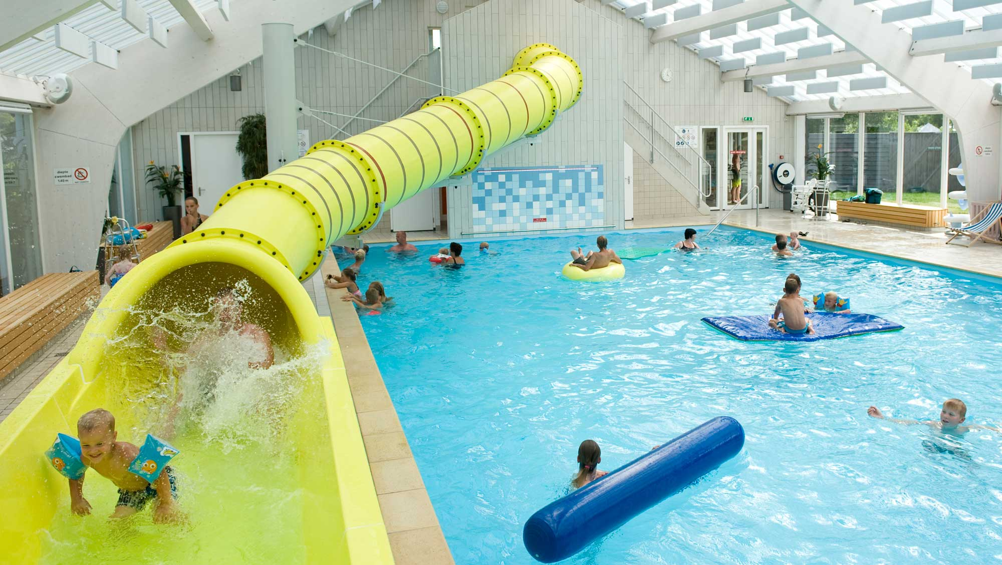 Molecaten Park Wijde Blick 05 zwembad