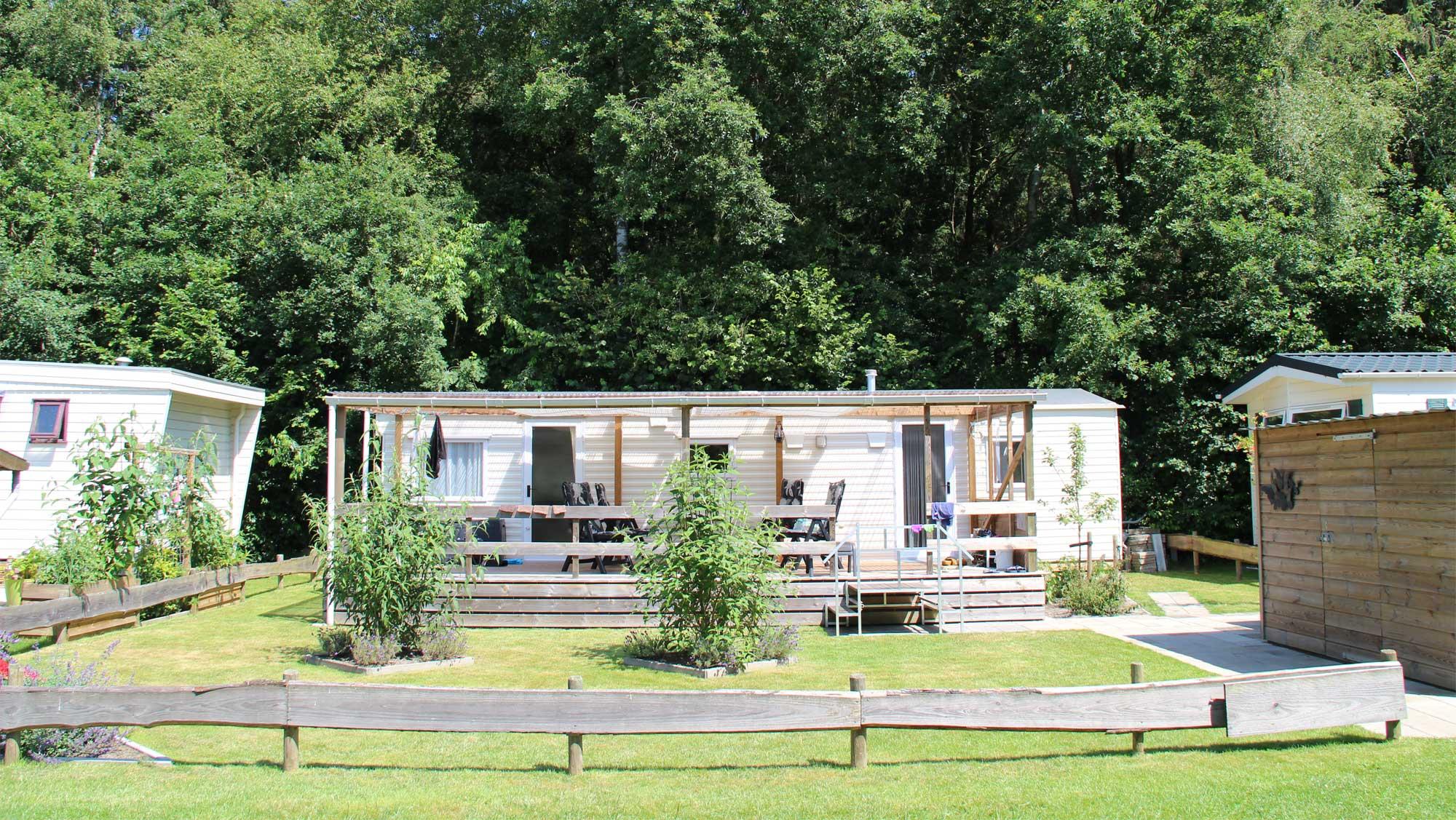Vaste staanplaats Molecaten Park Het Landschap 03