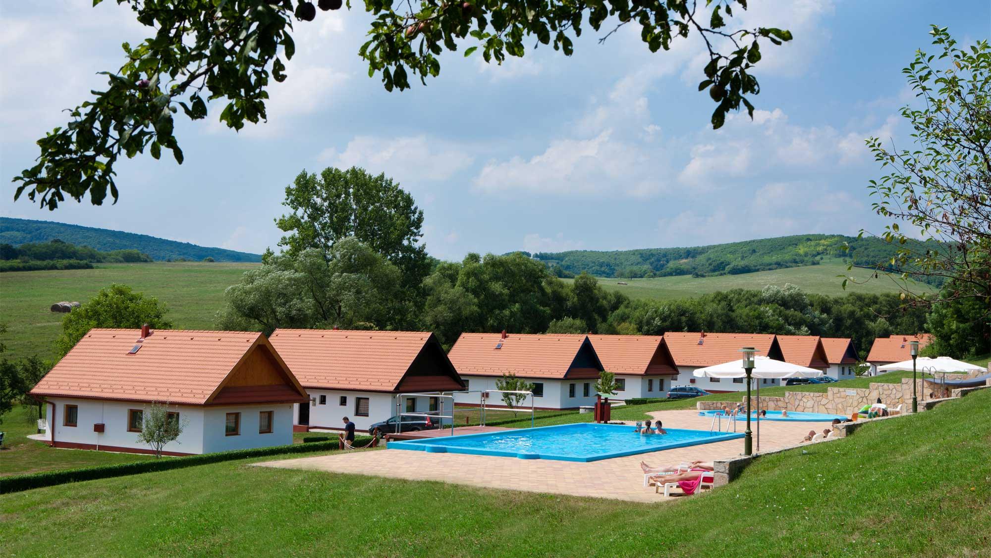 Molecaten Park Legend Estate 05 Hongaarse platteland
