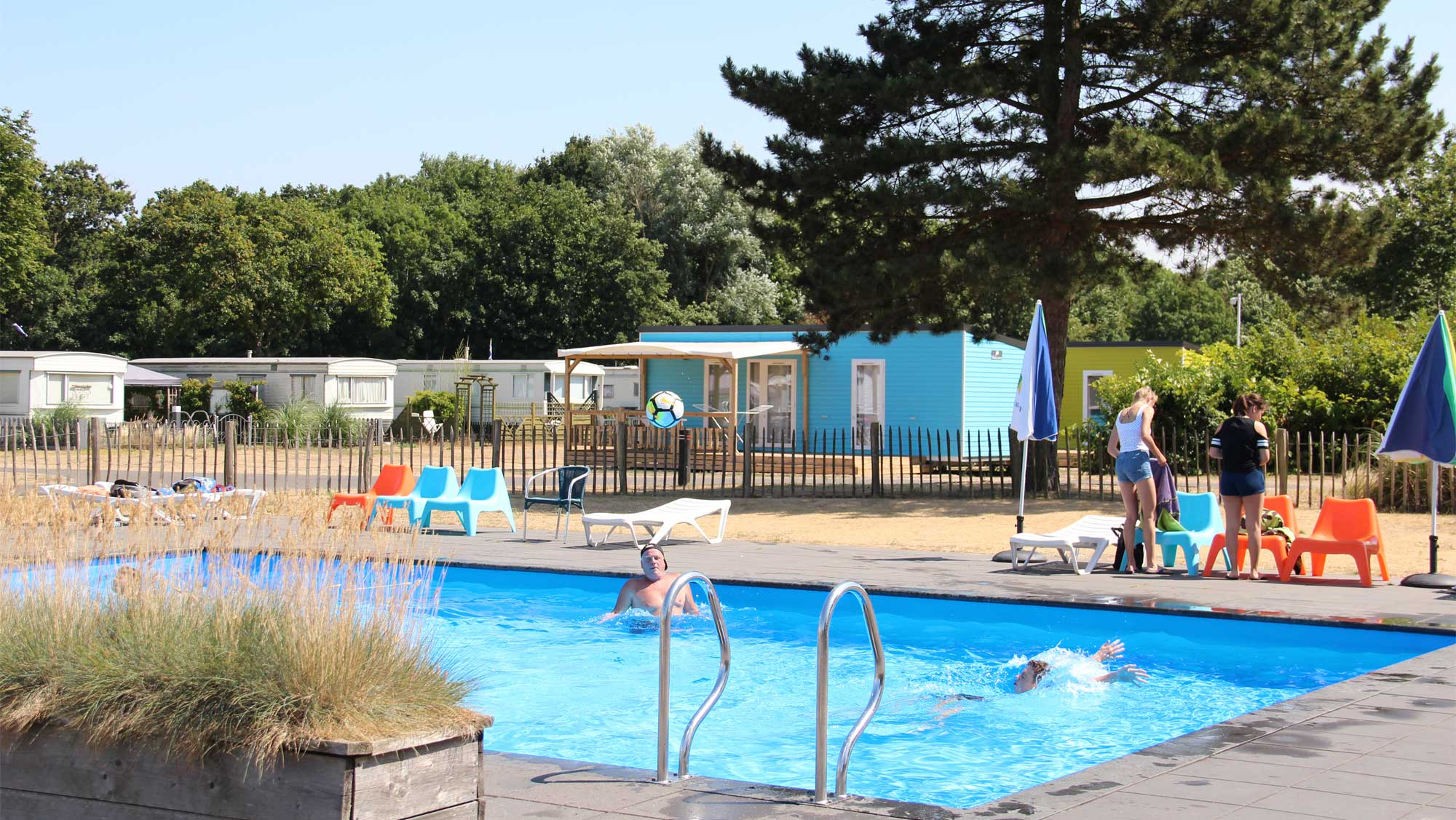 Molecaten Park Waterbos 05 zwembad