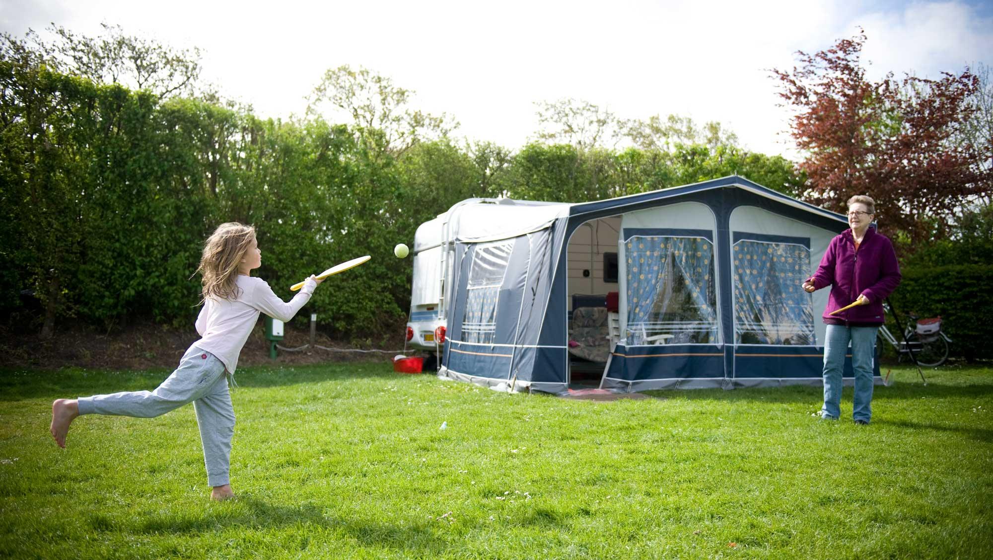 Comfortplaats B kamperen Molecaten Park Wijde Blick 05