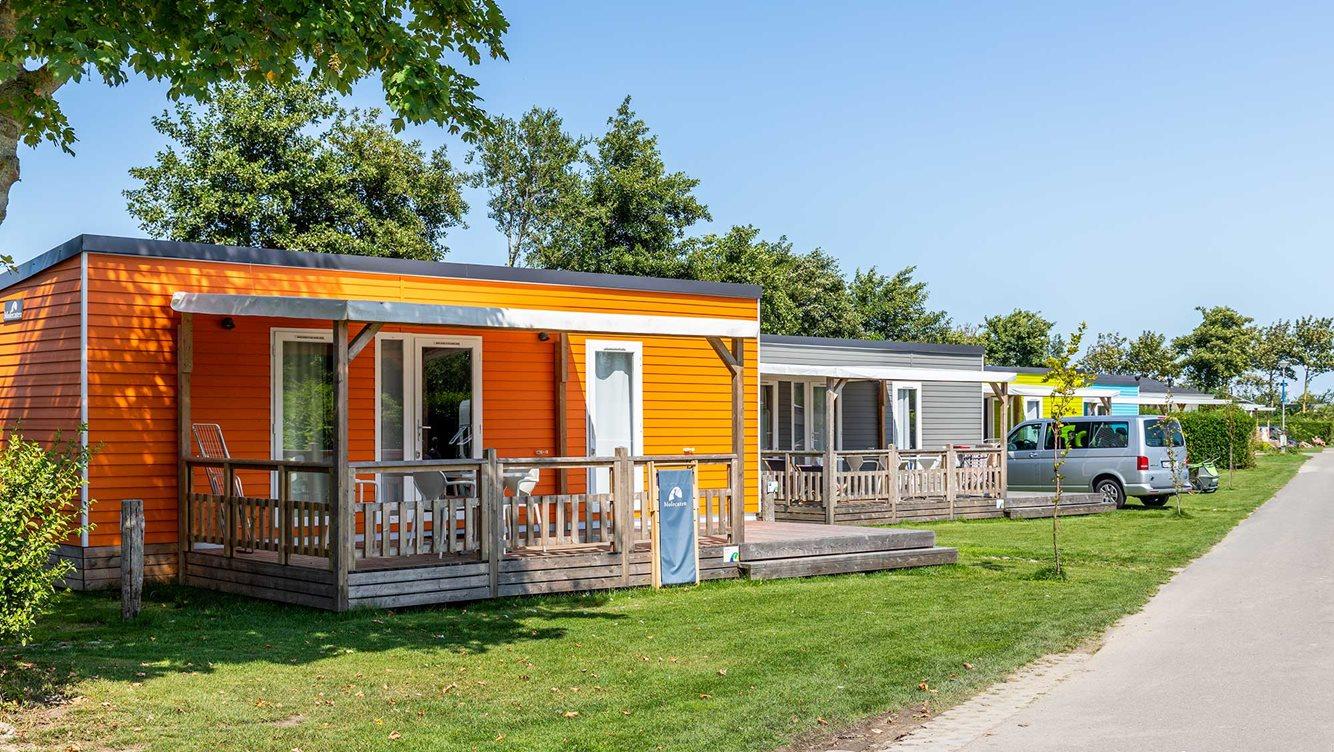 Huren of kamperen op Molecaten Park Hoogduin in Cadzand.