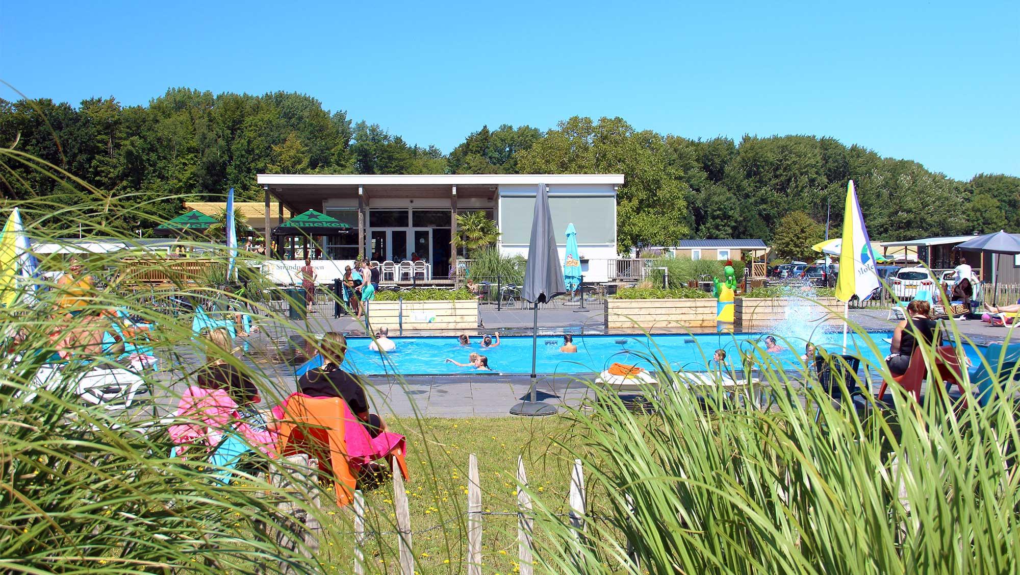 Molecaten Park Waterbos 04 zwembad