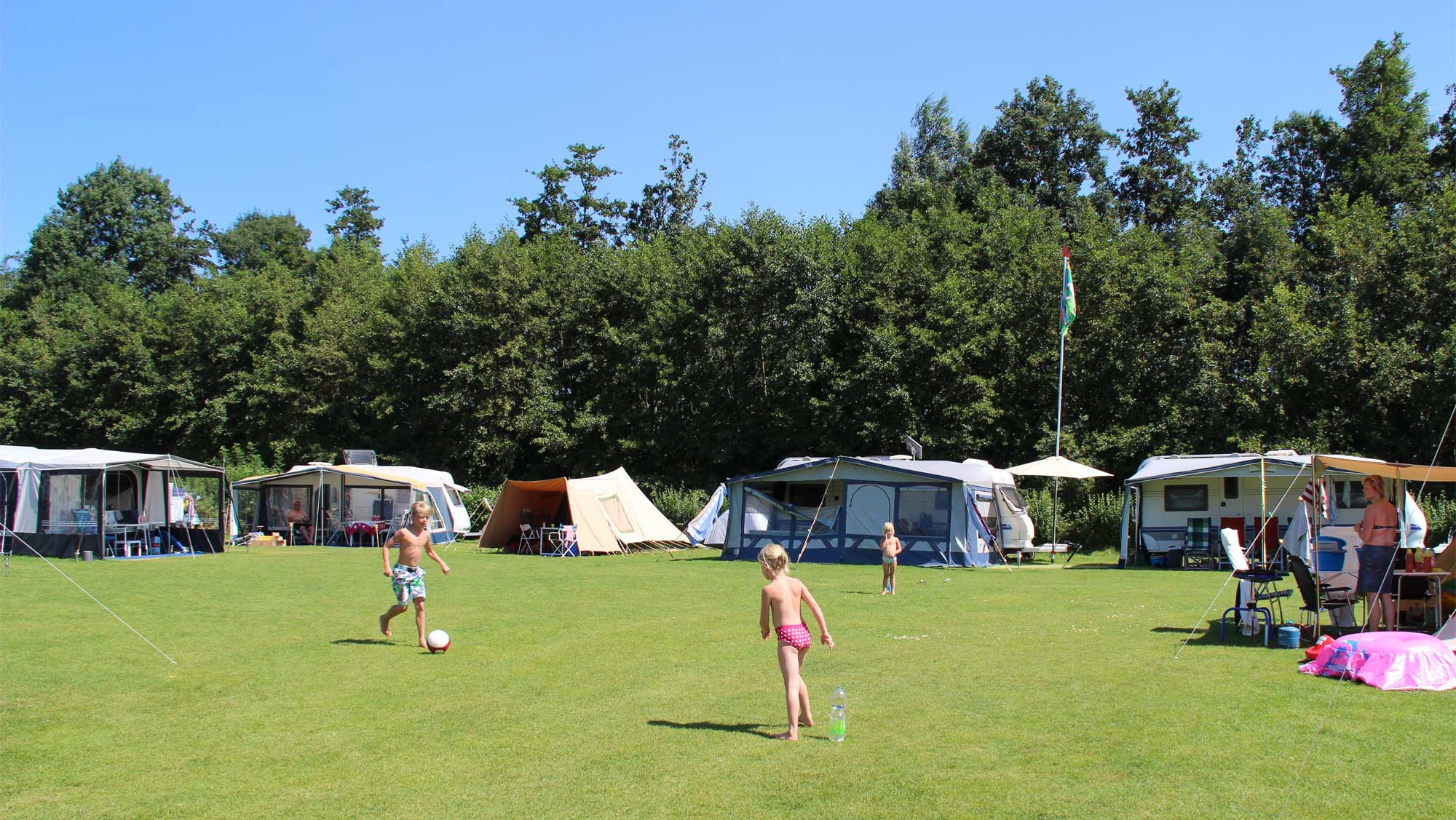 Seizoenplaats kamperen Molecaten Park Flevostrand 02