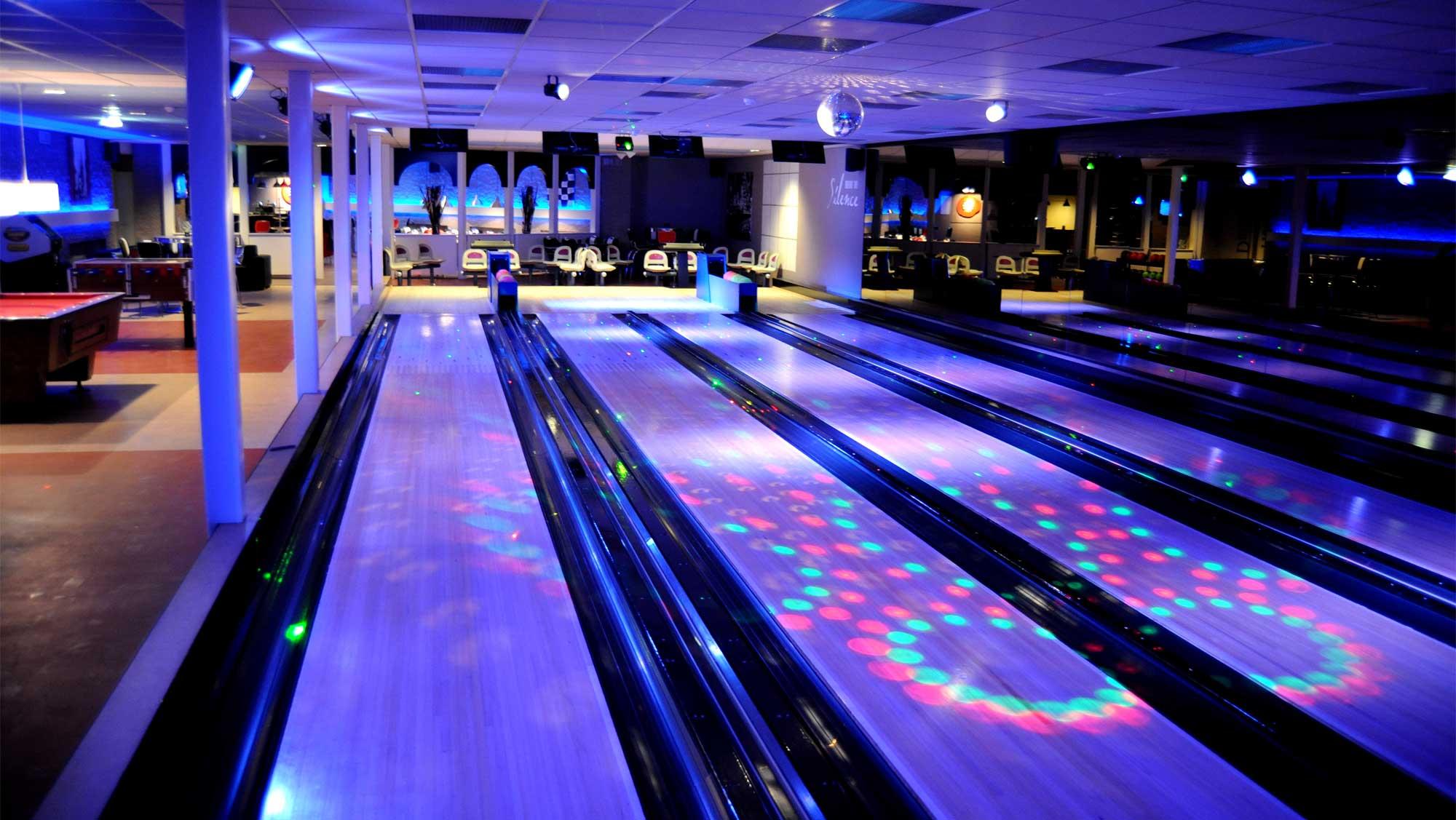 Bowling Bowlz Molecaten Park Landgoed Ginkelduin 02 bowlen